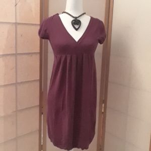Liv-on purple Dress